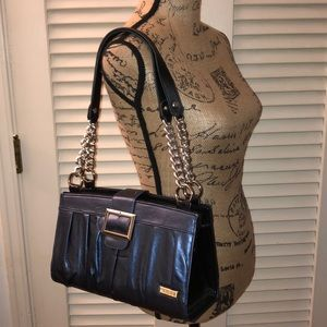 Miche bag with cover